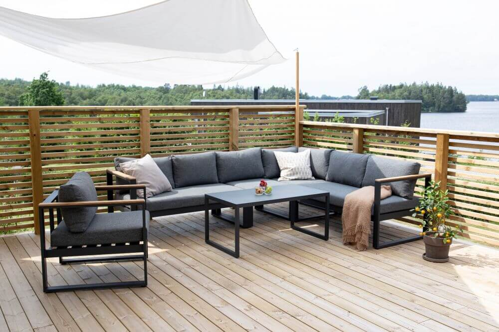 loungemöbler